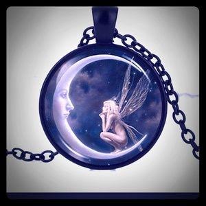 💫 Beautiful Fairy Necklace💫